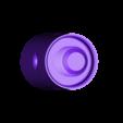 40mm_SmallRod.STL Télécharger fichier STL gratuit Le porte-bobine universel - Page principale • Design pour imprimante 3D, Balkhagal4D