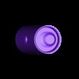 60mm_SmallRod.STL Télécharger fichier STL gratuit Le porte-bobine universel - Page principale • Design pour imprimante 3D, Balkhagal4D