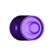 40mm_SmallRod.STL Download free STL file OVERSIZED - Universal Spool Holder • 3D printer object, Balkhagal4D