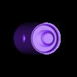 50mm_SmallRod.STL Télécharger fichier STL gratuit Le porte-bobine universel - Page principale • Design pour imprimante 3D, Balkhagal4D