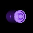 55mm_SmallRod.STL Download free STL file OVERSIZED - Universal Spool Holder • 3D printer object, Balkhagal4D