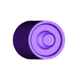 65mm_BigRod.STL Télécharger fichier STL gratuit Le porte-bobine universel - Page principale • Design pour imprimante 3D, Balkhagal4D