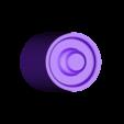 70mm_BigRod.STL Download free STL file OVERSIZED - Universal Spool Holder • 3D printer object, Balkhagal4D