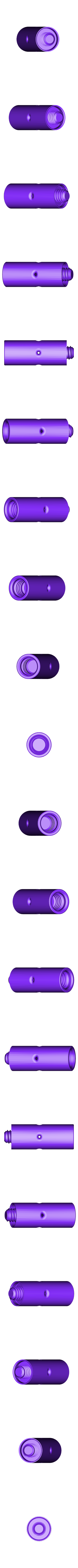 70mm_SmallRod.STL Télécharger fichier STL gratuit Le porte-bobine universel - Page principale • Design pour imprimante 3D, Balkhagal4D