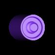 73mm_BigRod.STL Download free STL file OVERSIZED - Universal Spool Holder • 3D printer object, Balkhagal4D