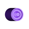 75mm_BigRod.STL Download free STL file OVERSIZED - Universal Spool Holder • 3D printer object, Balkhagal4D