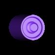75mm_BigRod.STL Télécharger fichier STL gratuit Le porte-bobine universel - Page principale • Design pour imprimante 3D, Balkhagal4D