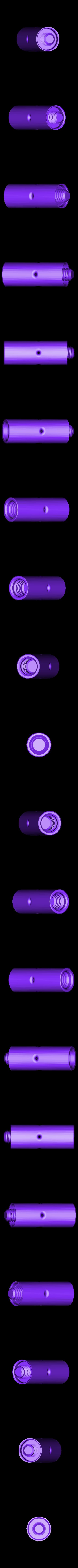 73mm_SmallRod_HatchBox.STL Télécharger fichier STL gratuit Le porte-bobine universel - Page principale • Design pour imprimante 3D, Balkhagal4D