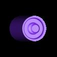 80mm_BigRod.STL Download free STL file OVERSIZED - Universal Spool Holder • 3D printer object, Balkhagal4D