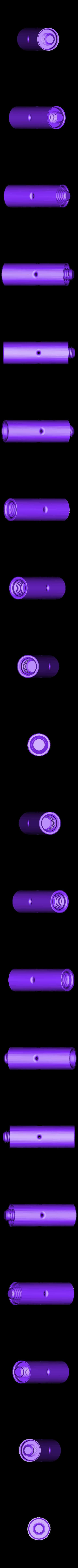 80mmSmallRod.STL Télécharger fichier STL gratuit Le porte-bobine universel - Page principale • Design pour imprimante 3D, Balkhagal4D