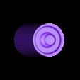 90mm_BigRod.STL Download free STL file OVERSIZED - Universal Spool Holder • 3D printer object, Balkhagal4D