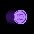 85mm_BigRod.STL Download free STL file OVERSIZED - Universal Spool Holder • 3D printer object, Balkhagal4D