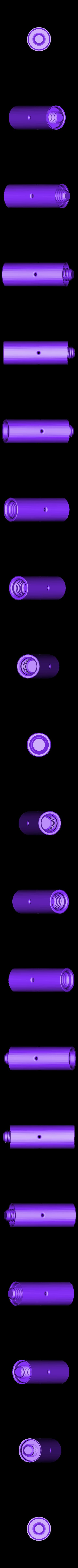 75mmSmallRod.STL Télécharger fichier STL gratuit Le porte-bobine universel - Page principale • Design pour imprimante 3D, Balkhagal4D