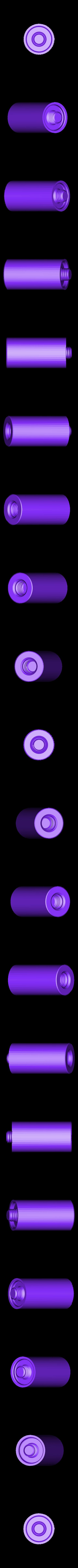95mm_BigRod.STL Télécharger fichier STL gratuit Le porte-bobine universel - Page principale • Design pour imprimante 3D, Balkhagal4D