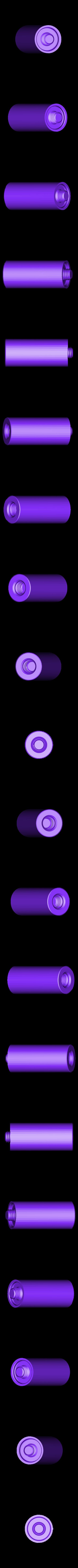 110mm_BigRod.STL Télécharger fichier STL gratuit Le porte-bobine universel - Page principale • Design pour imprimante 3D, Balkhagal4D