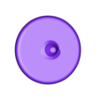 Batman_Shell.STL Télécharger fichier STL gratuit Marqueur de balle BATMAN • Objet imprimable en 3D, Balkhagal4D