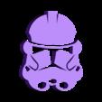 StormTrooper.STL Download free STL file StormTrooper LED Light/Nightlight • 3D print template, Balkhagal4D