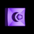 CubeSpinnerArm.stl Télécharger fichier STL gratuit CUBE! Fully Functional... EASY PRINT... 3x3x3 cube • Plan imprimable en 3D, Balkhagal4D