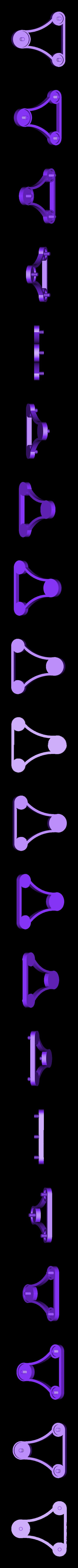 BaseArmBigTop.stl Télécharger fichier STL gratuit Porte-bobine universel - Ancienne version • Design à imprimer en 3D, Balkhagal4D