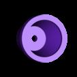 small_pot_v2.stl Download free STL file Little Pot • 3D printer model, Balkhagal4D