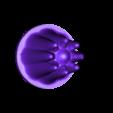 sand1.stl Download free STL file Wave Equation Sand Castle Mold • Object to 3D print, Balkhagal4D