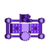 Sand_Castle.stl Download free STL file Easy as 1 2 3 Sand Castle/Mold • 3D printable template, Pudedrik