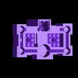 Sand_Castle_Mold.stl Download free STL file Easy as 1 2 3 Sand Castle/Mold • 3D printable template, Pudedrik