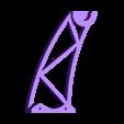 Left_Arm.stl Download free STL file Solidoodle Spool Holder Mk3 • 3D print model, Pudedrik