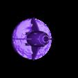 rocket3.stl Download free STL file Discovery Rocket Pen/Stylus Holder • 3D printable design, Pudedrik