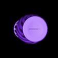 vase8.stl Download free STL file Simple Vase • Design to 3D print, Pudedrik