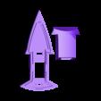 pb3b.stl Download free STL file Paddle Boat • 3D printable design, Pudedrik