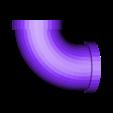 invelox_corner_section_upper_fixed.stl Download free STL file invelox • 3D printable template, Pudedrik