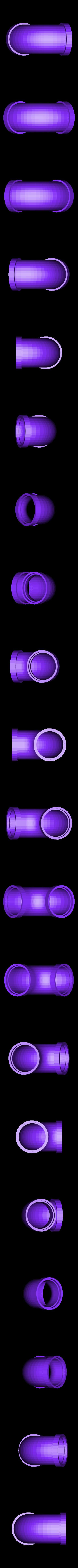 invelox_corner.stl Download free STL file invelox • 3D printable template, Pudedrik