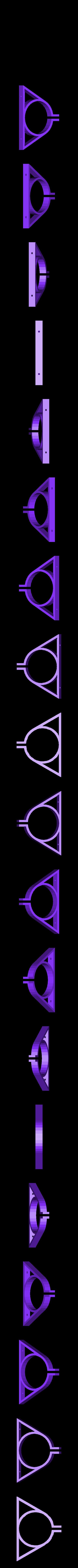 invelox_support.stl Download free STL file invelox • 3D printable template, Pudedrik