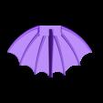 Tail.stl Télécharger fichier STL gratuit Le cerf-volant de DaVinci • Plan pour imprimante 3D, Beardoric