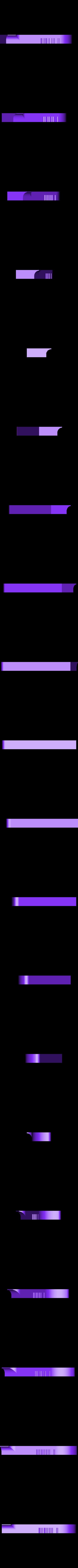 V04_Left_Body.stl Download free STL file Glider • Object to 3D print, Balkhubal