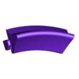 BallStand_18inch__12th.stl Télécharger fichier STL gratuit Ballon d'exercice, Sphère, Debout • Modèle à imprimer en 3D, LGBU