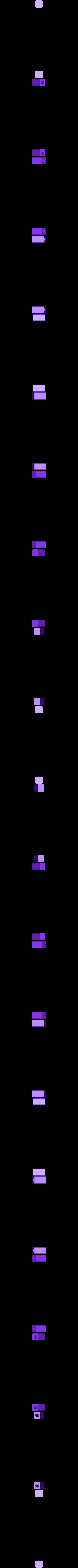 embout moteur.stl Télécharger fichier STL gratuit KINETIC 2 • Plan pour imprimante 3D, NOP21