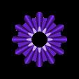 pignon conique 1.stl Télécharger fichier STL gratuit KINETIC 2 • Plan pour imprimante 3D, NOP21