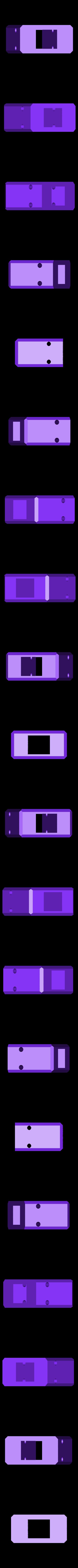 support moteur A.stl Télécharger fichier STL gratuit KINETIC 2 • Plan pour imprimante 3D, NOP21