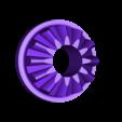 pignon conique 3.stl Télécharger fichier STL gratuit KINETIC 2 • Plan pour imprimante 3D, NOP21