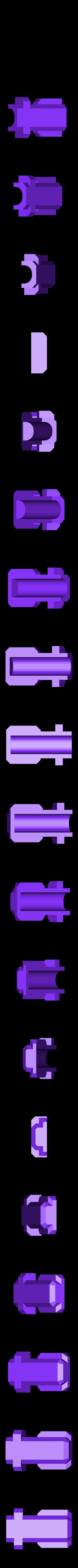 cache fils.stl Télécharger fichier STL gratuit KINETIC 2 • Plan pour imprimante 3D, NOP21