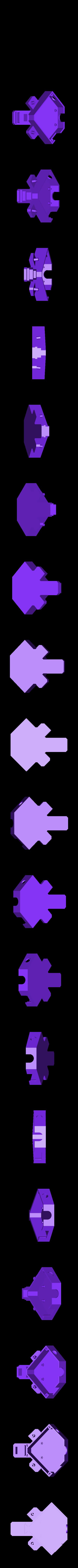 box reg.stl Télécharger fichier STL gratuit KINETIC 2 • Plan pour imprimante 3D, NOP21