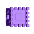 MarbleRunBlocks-CastleTunnel.stl Download STL file Marble Run Blocks - Medieval Castle pack • 3D printable template, Wabby