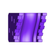 MarbleRunBlocks-CastleRamp.stl Download STL file Marble Run Blocks - Medieval Castle pack • 3D printable template, Wabby