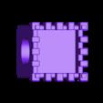 MarbleRunBlocks-CastleTowerCorner.stl Download STL file Marble Run Blocks - Medieval Castle pack • 3D printable template, Wabby