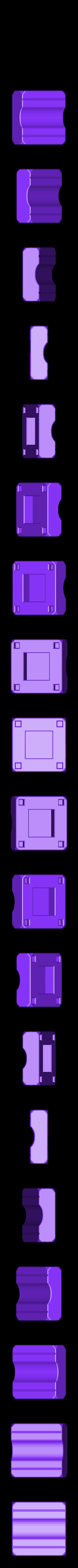 MarbleRunBlocks-WoodenBridge.stl Download STL file Marble Run Blocks - Medieval Castle pack • 3D printable template, Wabby