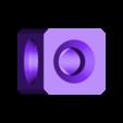Block2.stl Télécharger fichier STL Supports d'installations d'air • Design à imprimer en 3D, mtairymd