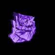 swordinstone_stl.stl Download free STL file Sword in the Stone • 3D print model, 3DJourney