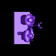 fyrd2_1.stl Télécharger fichier STL gratuit Le Doughty Saxon Fyrd • Modèle à imprimer en 3D, Earsling